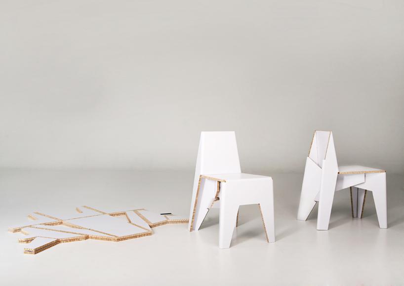 como hacer muebles para maquetas imagui