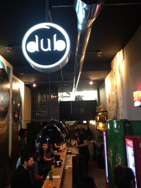 Bar Dub