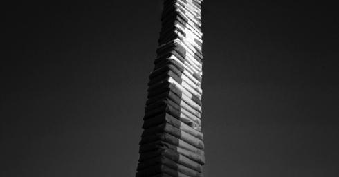 coluna infinita
